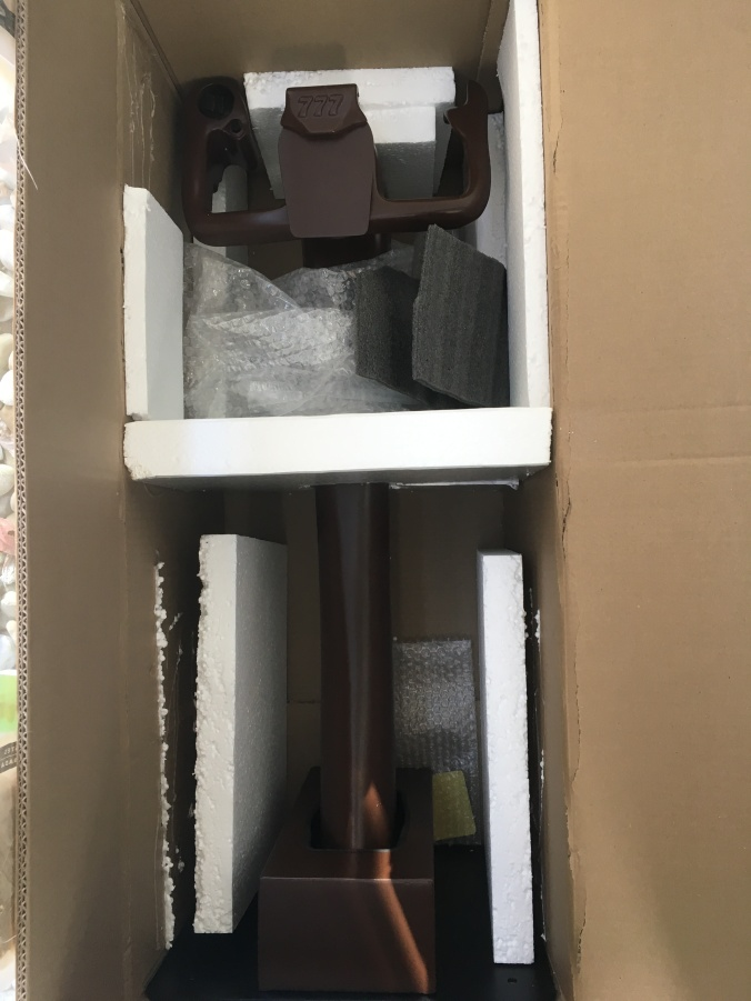 Yoke Packaging